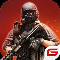Gun Rules : Warrior Battlegrounds Fire v1.0.6 Mod