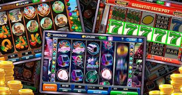 automaty do gier wideo