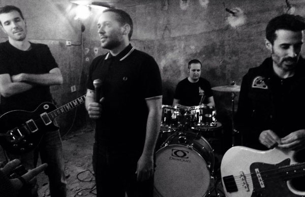 """Torches premire video for """"The Things We Leave Behind"""""""
