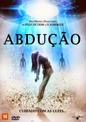 Download Abdução BDRip Dublado