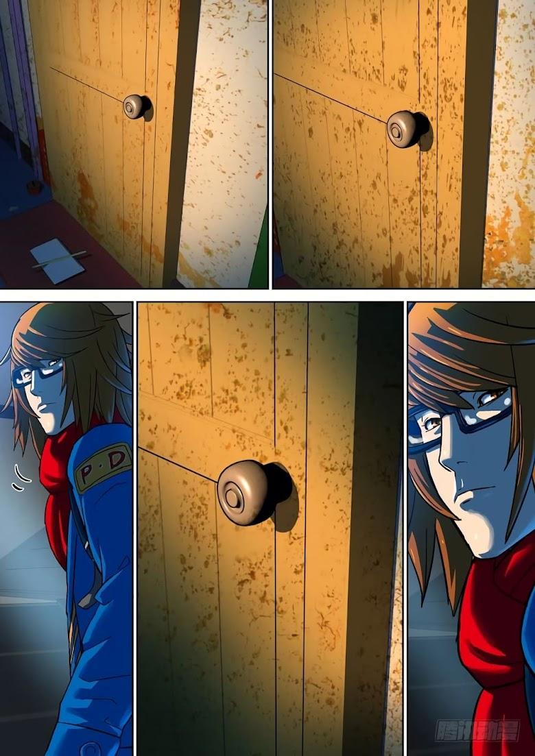 Private Hero - หน้า 5