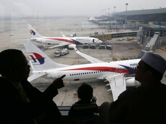 [Dikemaskini] Pesawat Malaysia Airlines #MH128 Berpatah Balik ke Melbourne Selepas Penumpang Mabuk Buat Hal