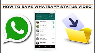 tips Menyimpan Status WhatsApp Teman Tanpa Screenshot