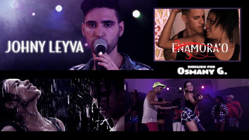 Johny Leyva - ¨Enamora'o¨ - Videoclip - Director: Osmany González. Portal Del Vídeo Clip Cubano