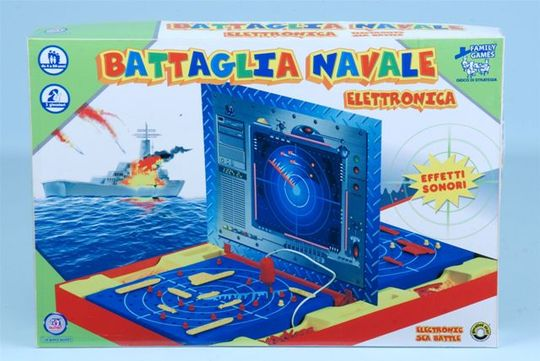 Battaglie navali giochi gratis