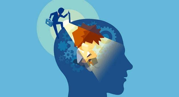 تحميل أفضل كتب علم النفس وتطوير الذات