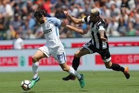 Inter Milan vs Sassuolo Live Streaming online Today 12.05.2018