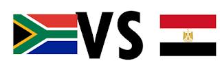 كورة ستار مشاهدة مباراة مصر وجنوب إفريقيا بث مباشر الان 06-07-2019 يلاشوت