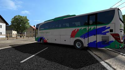 Bandung Express Jetbus HD