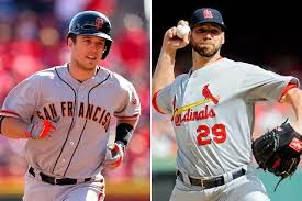 Giants-Cardinals