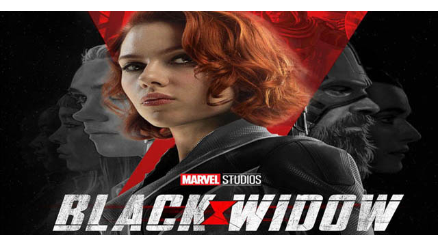 Black Widow (2020) English Full Movie Download Free