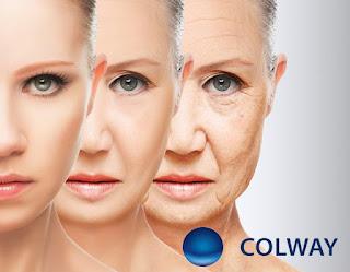collagen colway balan chong lao hoa da hieu qua