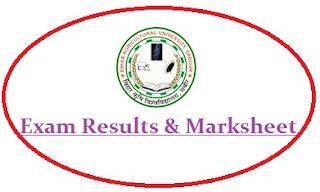 Bihar Agricultural University Result 2020