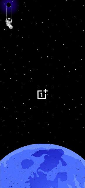 Download OnePlus Wallpaper