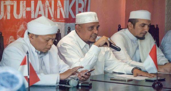 Yusuf Martak: Ciri-ciri Khas Orang PKI Mulai Tampak, Mereka Jahat terhadap Ulama dan Umat Islam