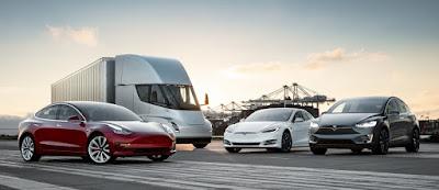 ثورة في صناعة السيارات الكهربائية