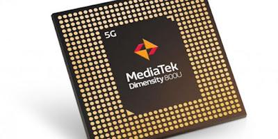 ميدياتك Mediatek تتصدر مبيعات رقاقات الهواتف الذكية عالميا للربع الثالث من 2020