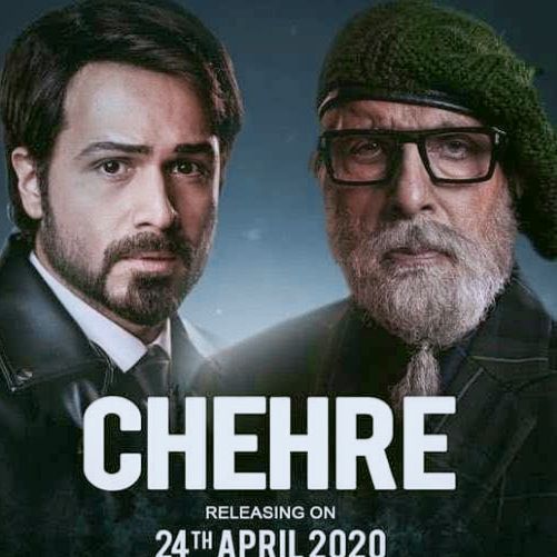 Chehre 2020 Full Movies Download Reviews Cast Crew And Download