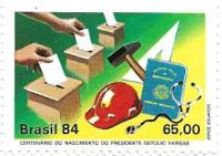 Selo Urnas e o voto impresso