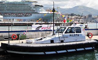 Servizi portuali