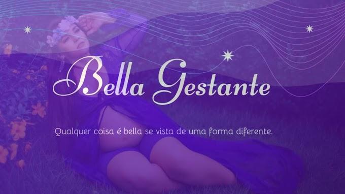 Na Bella Gestante você encontra os melhores looks para a sua sessão fotográfica