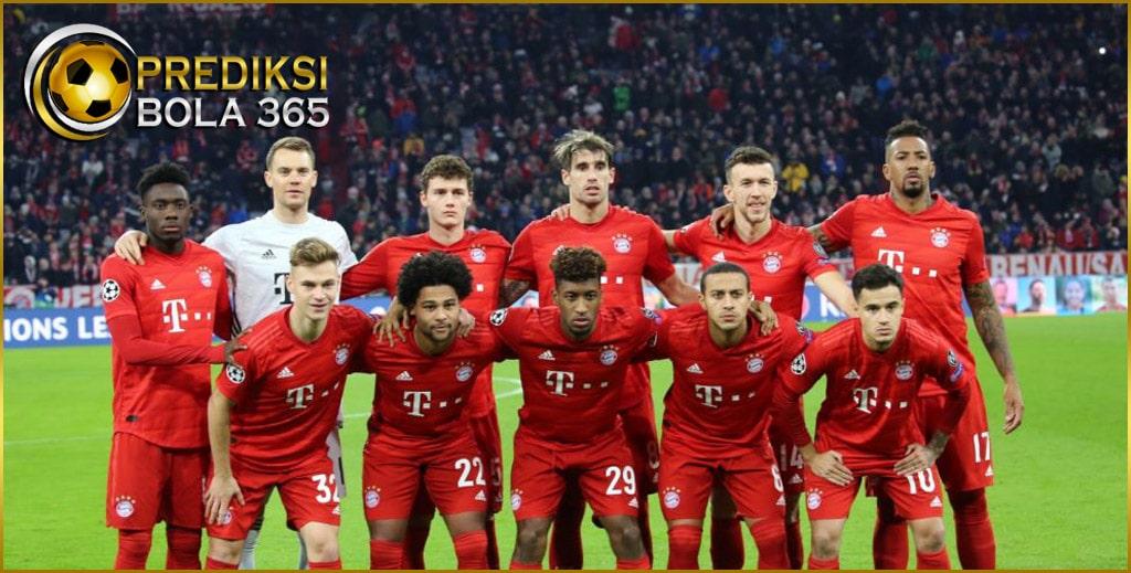 Profil Bayern München, Klub Sepakbola Paling Sukses di Jerman
