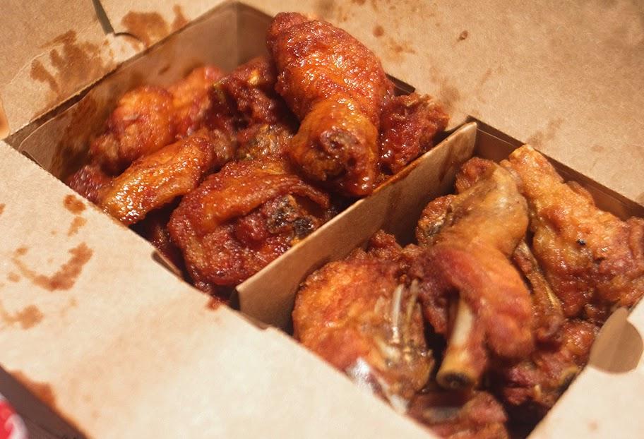 韓時樂: [美食] 韓國炸雞大集合- 韓國必吃炸雞比較 | 韓時樂