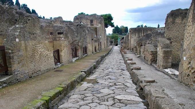 """Pompeya es """"Decepcionante"""" y un """"laberinto de ladrillos"""" para una usuario de Tripadvisor"""