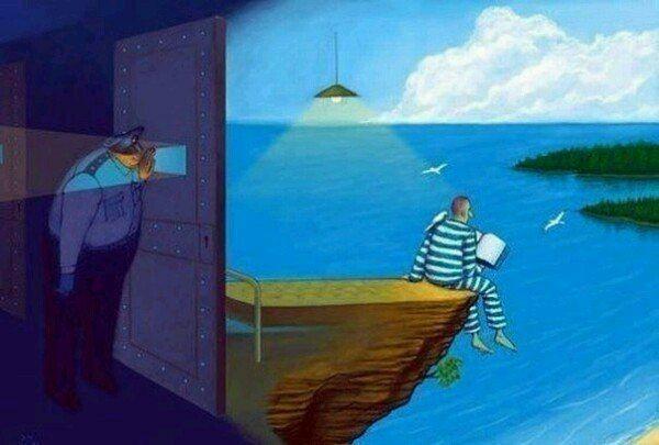Hayal Dünyası