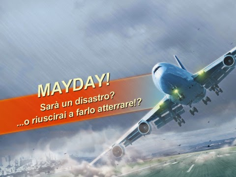 -GAME-MAYDAY! 2 Terrore in cielo - ATTERRAGGIO D'EMERGENZA vers 1.4.0