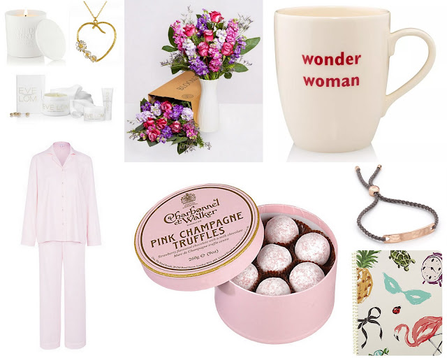 Mother's Day Gift Guide by What Laura did Next