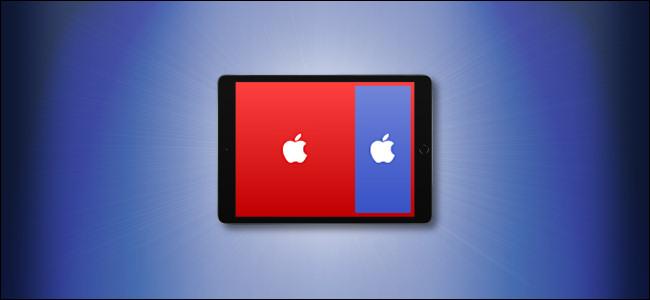 انزلق على iPad Hero