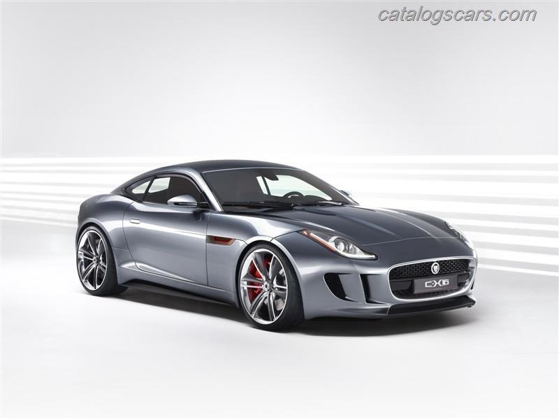 صور سيارة جاكوار C-X16 كونسبت 2015 - اجمل خلفيات صور عربية جاكوار C-X16 كونسبت 2015 - Jaguar C-X16 Concept Photos Jaguar-C-X16-Concept-2012-23.jpg