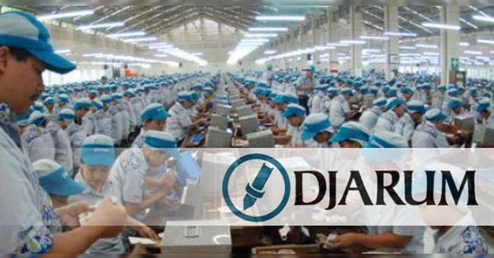 Kesempatan Bekerja di PT Djarum, Yuk Cek Informasi Kualifikasinya