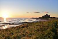 Sunrise on the Coast - Photo by Bruce Edwards on Unsplash
