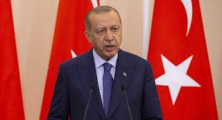 أبرز ما جاء في خطاب أردوغان عن قضية مقتل خاشقجي