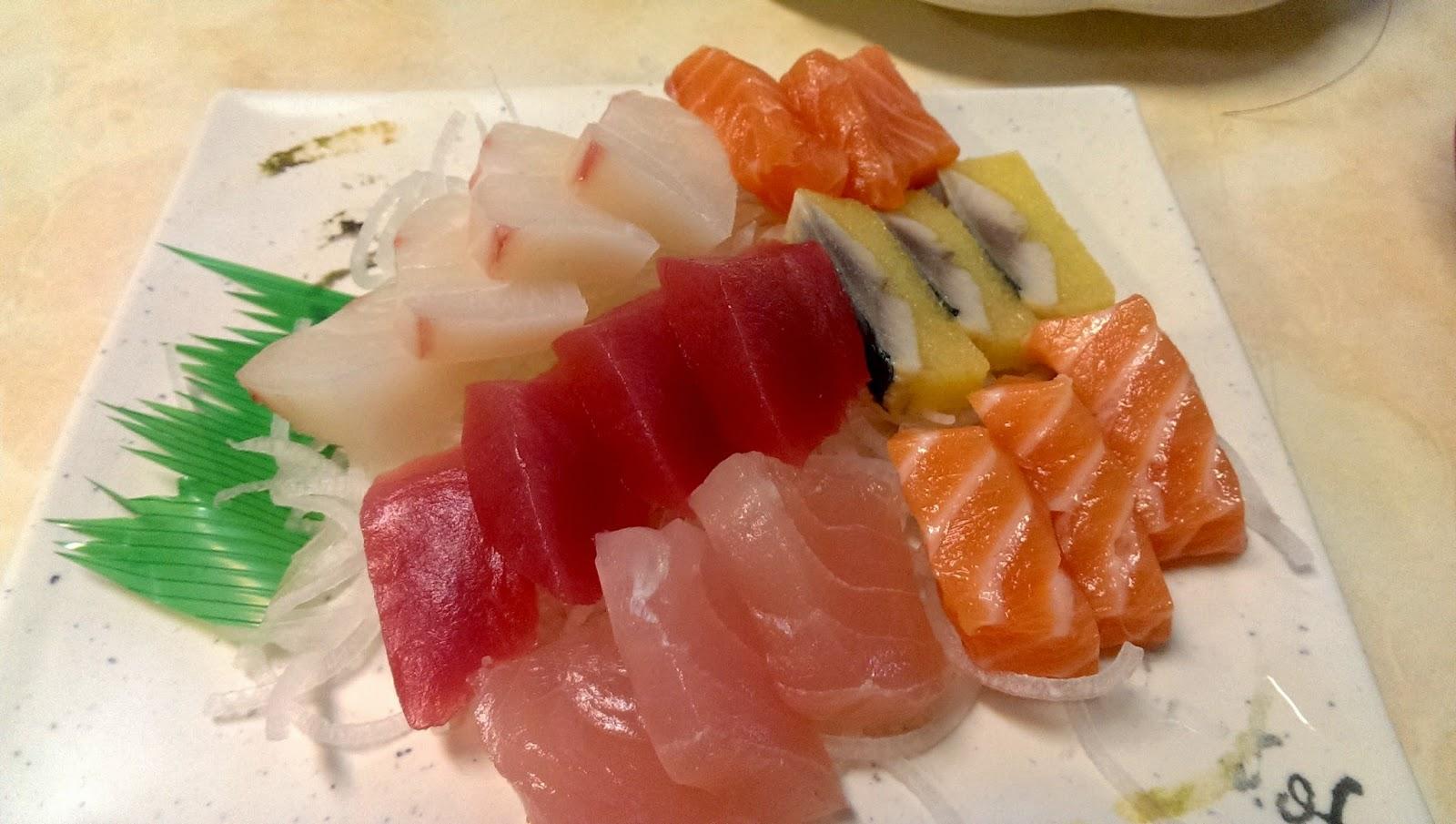 2015 02 02%2B12.12.25 - [食記] 葉家生魚片 - 布袋觀光漁市中的鮮魚餐廳