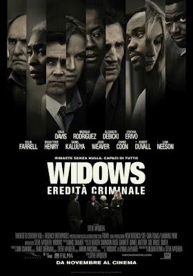 Widows Steve McQueen