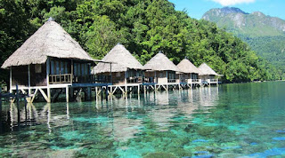 Paket Tour Ambon - Tour Indonesia