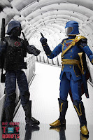 G.I. Joe Classified Series Cobra Commander (Regal Variant) 46