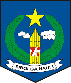 Logo/ Lambang Kota Sibolga