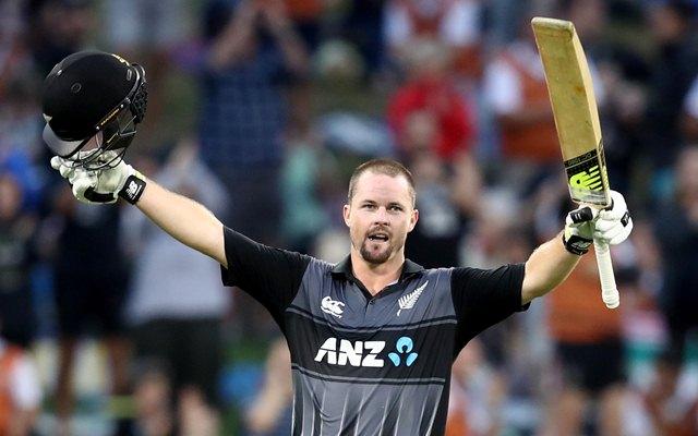 Colin Munro Fastest T20I Hundred Highlights