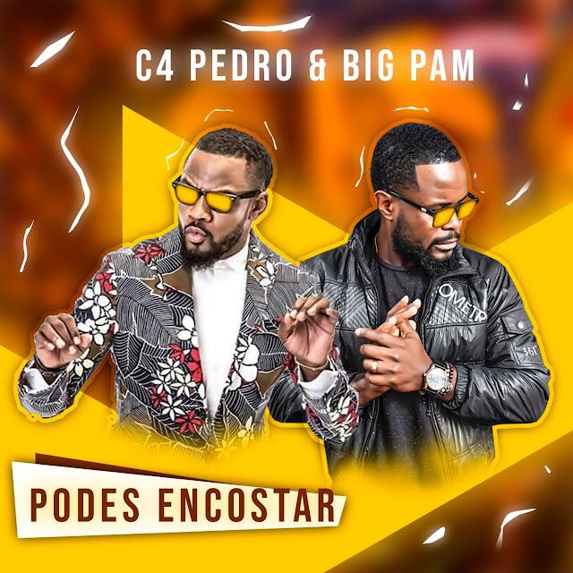C4 Pedro Feat  Big Pam – Podes Encostar (Zouk) • Baixar