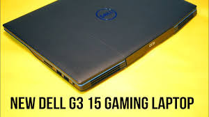 DELL G3 3590 : Gaming
