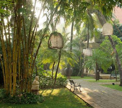 6 Hotel di Surabaya Dengan Desain Mewah Berkelas