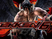 Download Game Tekken 6 PPSSPP PSP ISO CSO High Compress Android Terbaik