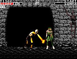 Mortal Kombat I jogo online grátis