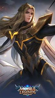 Lancelot Swordmaster Heroes Assassin of Skins