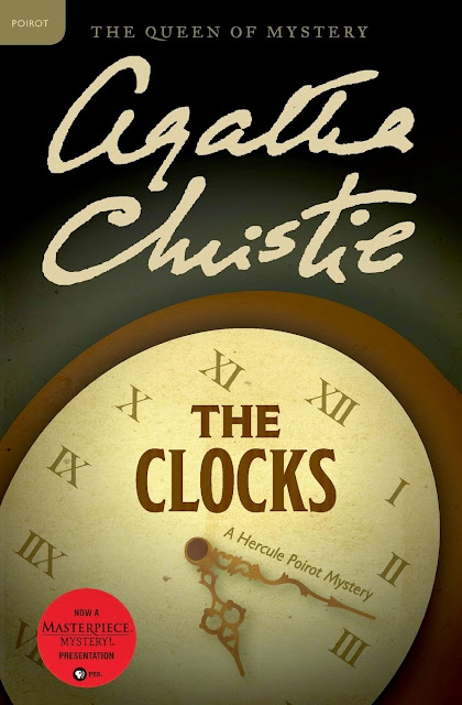 The Clocks Agatha Christie