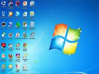 Software dan Cara Merekam Layar PC Windows 7,8 dan 10